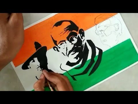 #independence Day Drawing Competition