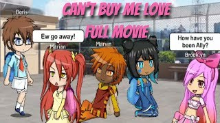 Gacha Bully Love Story|Can't Buy Me Love|Full Movie|Gacha Studio