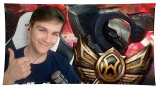 Faker sein Vater - First Time Zed