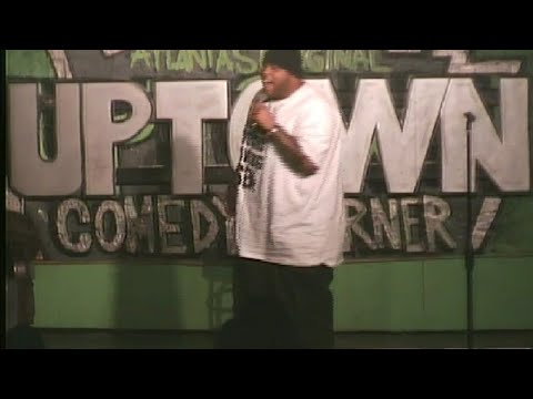 uptown comedy archives
