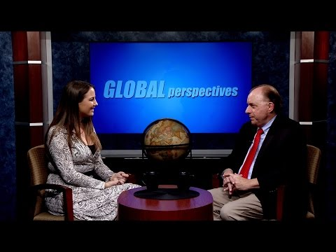 Global Perspectives: HRH Theodora Greece