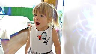 Волшебный телепорт Оливии и Минни Маус   Развлекательный центр для детей Крутопарк