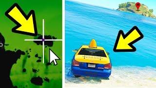 видео Такси Остров