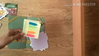 Творческие письма//Пришедшие письма//Mail Art
