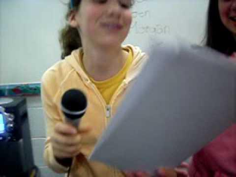 Math Class Karaoke