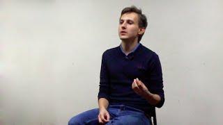 Взросление Человечества — Александр Меньшиков в Иерусалиме