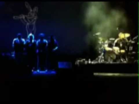 Scott Hammond Drum Solo - Jethro Tull - Thick As A Brick Tour 2012