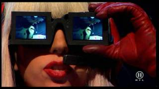 Repeat youtube video Lady GaGa - Just Dance (The Dome 47)(HD Live)