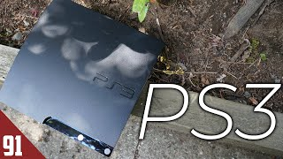 Using the PS3 in 2020 - Review