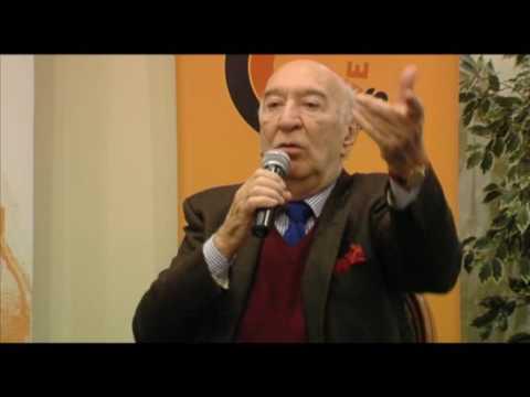 CineCampus 2012 - Giuliano Montaldo