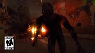 Dying Light Now | Updated Dying Light: The Following – Enhanced Edition Trailer