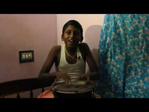 Tharaka Pennale Nadan Pattu by Abhinand Biju panangad.