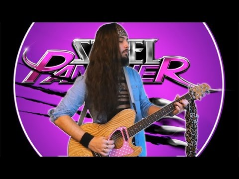 Girl From Oklahoma - Steel Panther (Cover)