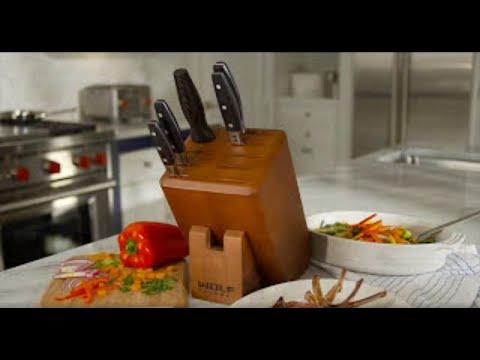 Wolf Gourmet Cutlery