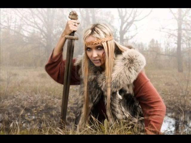 Viking Song