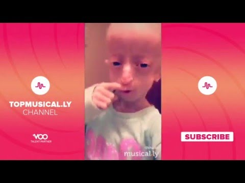 The Best Kaylee Halko musical.ly compilation | Top musical.ly