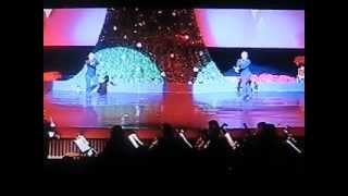 "Taylor Giese/Tera Giese-Nutcracker Ballet- Russian Dance ""Trepak"