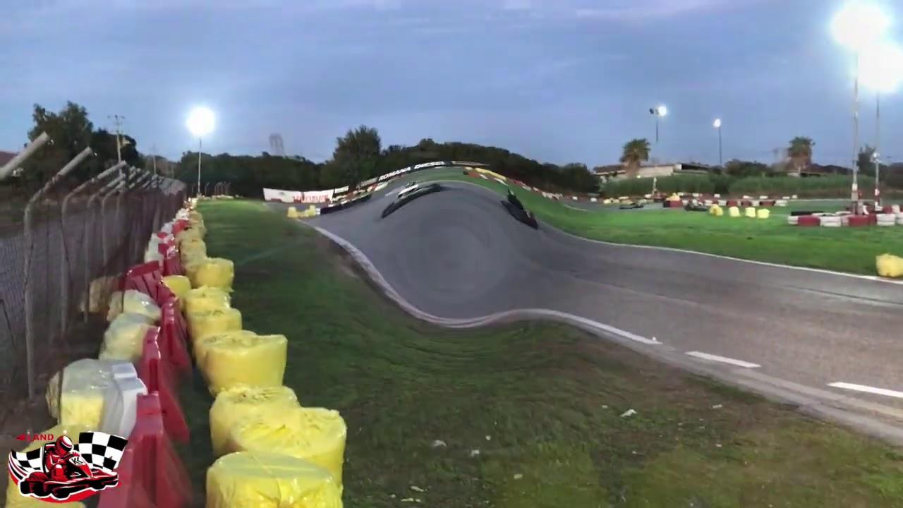 1° Trofeo Kart LAND 2020