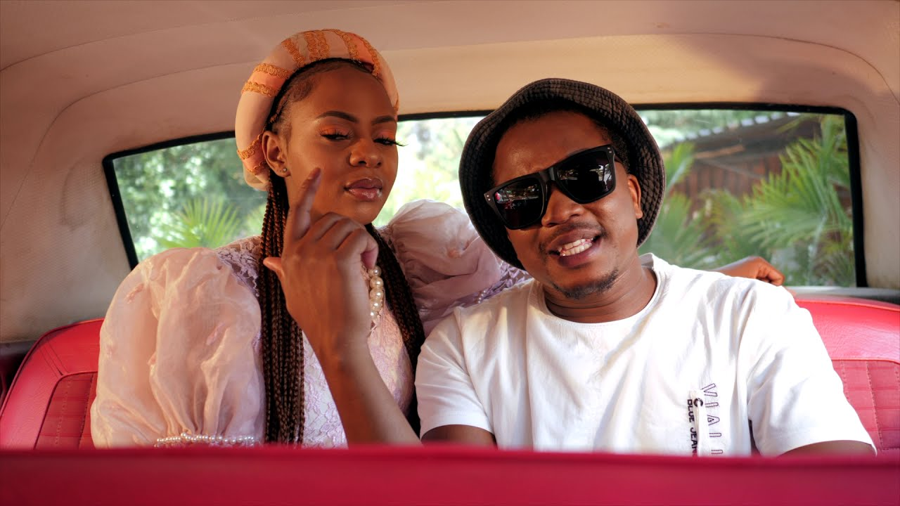 Download Simefree - Ngholovhani [Official Music Video]