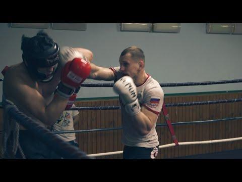 Весь мир бокса и ММА -