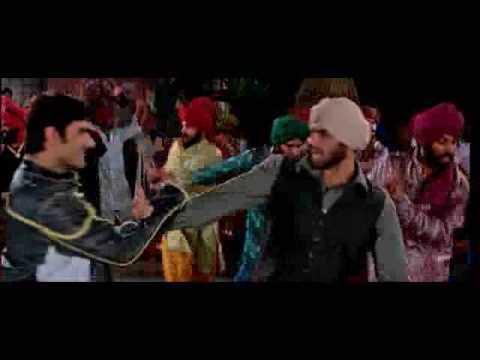 Kissan Trailer 2 (Punjabi Munde)