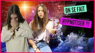 ON SE FAIT HYPNOTISER !!!