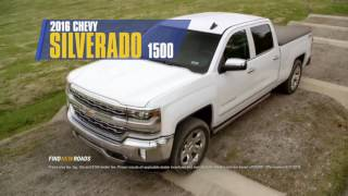 It's Gotta Go - Chevy Buick GMC Summer Sell Down
