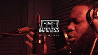 D'One - Reactor Freestyle (Music Video) | @MixtapeMadness