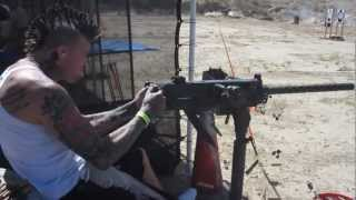 M3 Aircraft 50BMG Machine Gun: The Ventilator