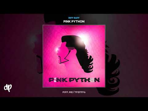 Riff Raff -  TiP Toe 3 feat. Chief Keef [PiNK PYTHON] Mp3