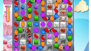 candy crush saga level -1497  (No Booster)