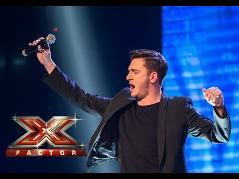 Maid Hecimovic (Odiseja - Leo Martin) - X Factor Adria - LIVE 8 - Pesma spasa
