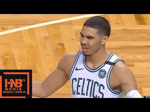 Milwaukee Bucks vs Boston Celtics 1st Qtr Highlights / Game 5 / 2018 NBA Playoffs