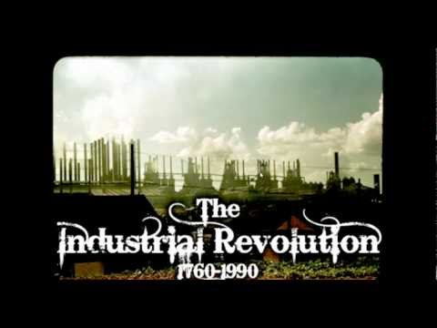Social Studies, Industrial Revolution