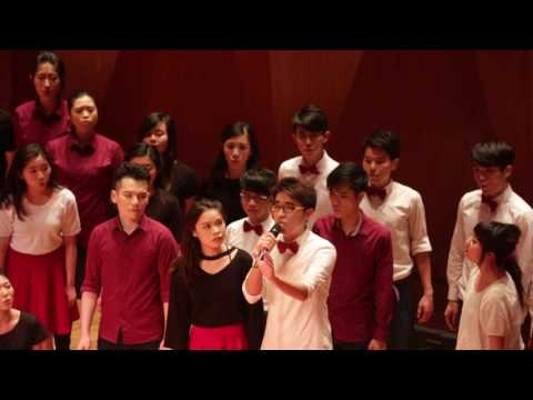 Beautiful Day - PolyU Choir 22nd AP : Chroma