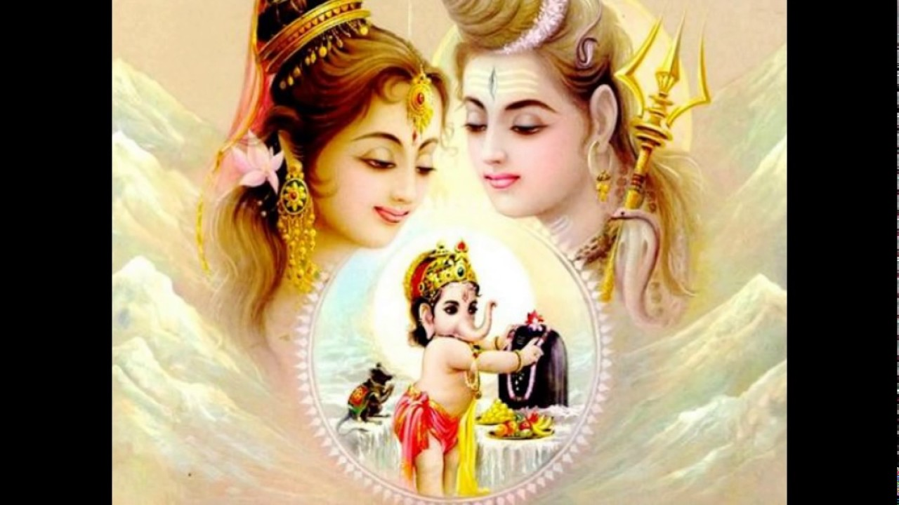 Lord Ganesha Wallpaper gallery YouTube