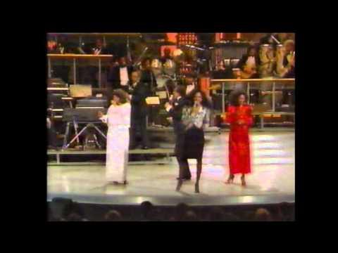 Motown Tribute To Berry Gordy