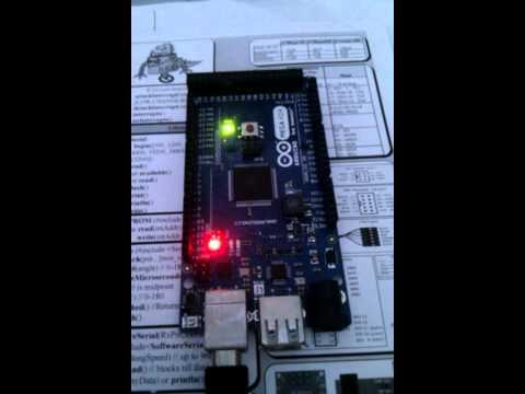 Analog output using PWM