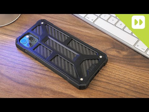UAG Monarch IPhone 11 Pro Max Case Review