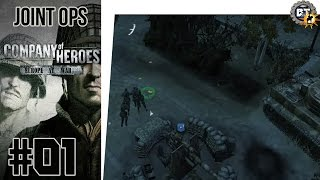 Europe at War - JOINTOPS Defend the Town   01