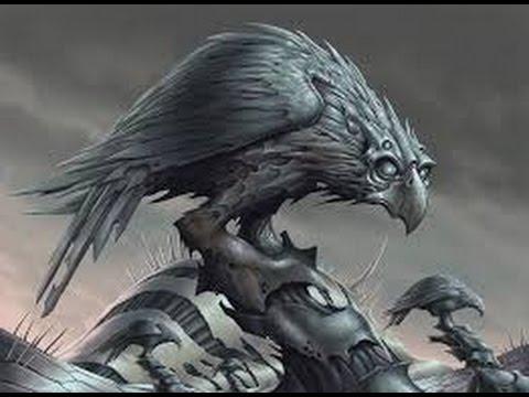 Pauper Gauntlet S03R01 Cyborgs vs Domain