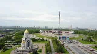 кутузовский загс, самая лучшая видеосъемка свадьбы в Москве в 4к