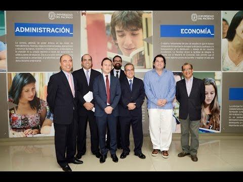 Presentación del Informe de la OECD: Avanzando hacia una mejor educación en Perú