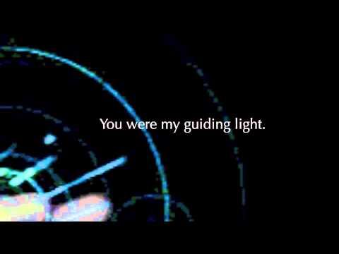 Muse - Guiding Light (Lyrics On Screen)