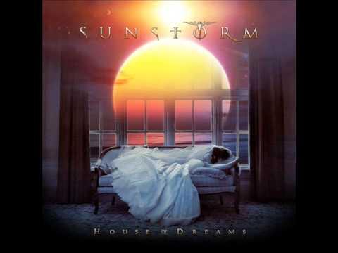 Sunstorm - I Found Love