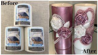 Dollar Tree DIYs || Handmade Mother's Day Gift Ideas || Easy & Inexpensive