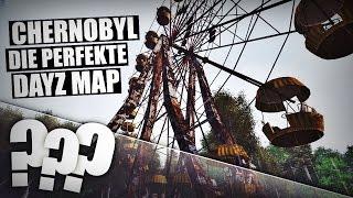 ARMA 3 CHERNOBYL/PRYPJAT: Die perfekte DayZ Standalone Map? [HD+]