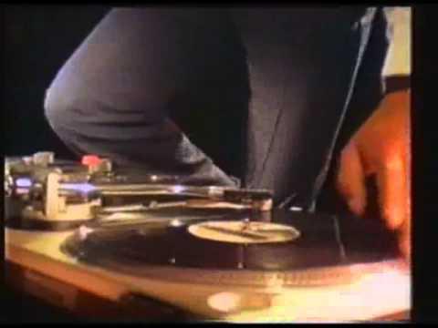 Malcolm McLaren - D'ya Like Scratchin - YouTube