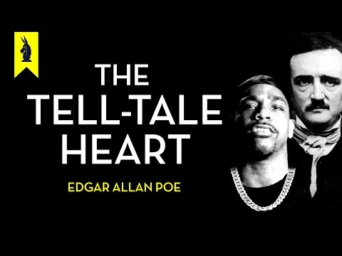 The TellTale Heart  Thug Notes Summary and Analysis