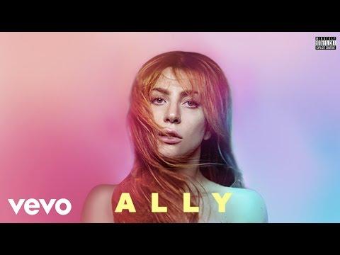 Lady Gaga - Heal Me (Audio)